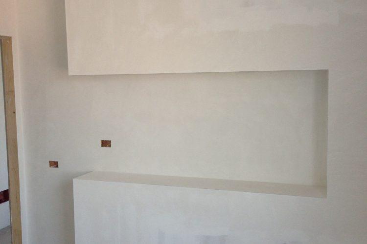 I 10 motivi per scegliere pareti in cartongesso!!!