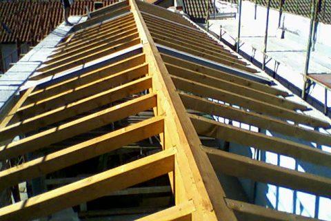 Artech: ho scelto un tetto in legno!