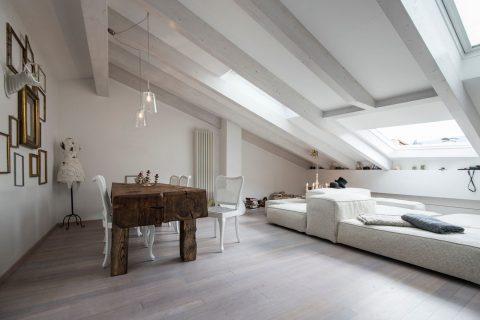 Bonus casa, quali vantaggi per cantine e solai trasformati in abitazioni?