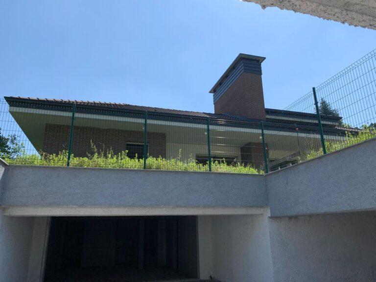 villa missaglia
