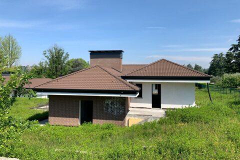 Villa indipendente in vendita nella tranquilla zona di Missaglia